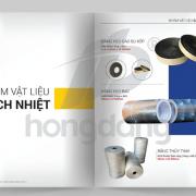 Mẫu catalogue giới thiệu sản phẩm chi tiết nhất