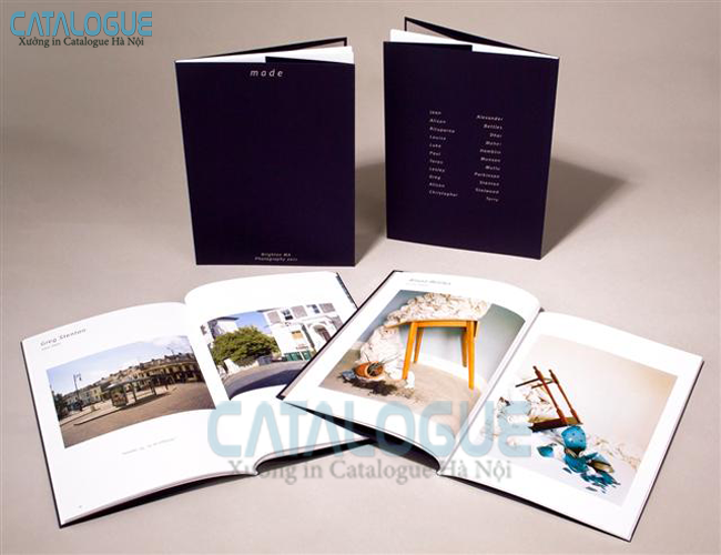 in ấn catalogue giá rẻ