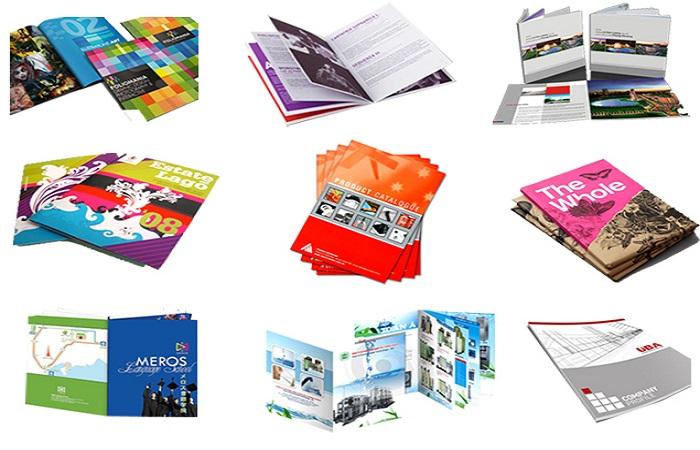 Dịch vụ in catalogue số lượng ít lấy ngay chỉ có tại incatalogue.net.vn