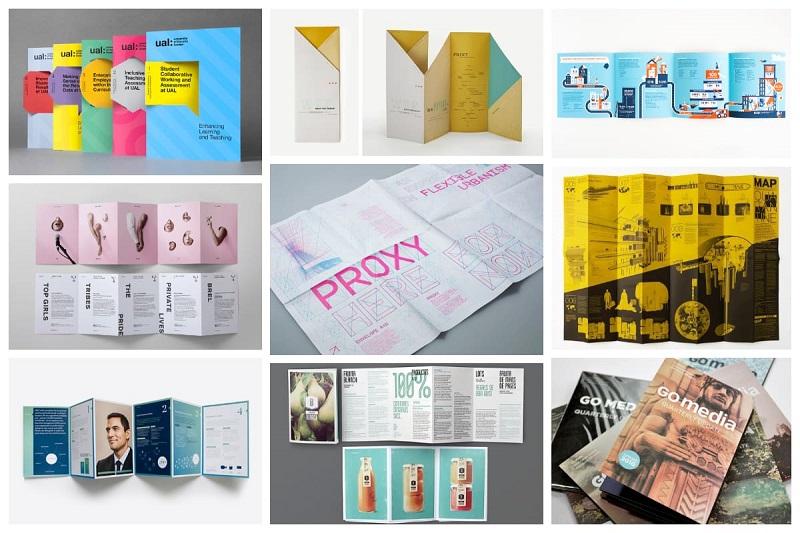 Catalogue có vai trò quan trọng trong việc quảng bá sản phẩm của doanh nghiệp