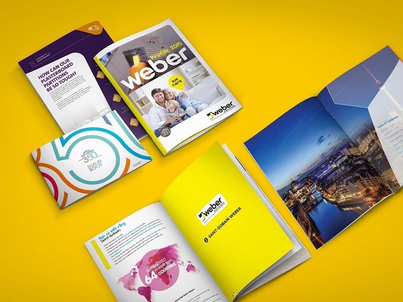 Catalogue giúp doanh nghiệp tiếp cận khách hàng nhanh chóng