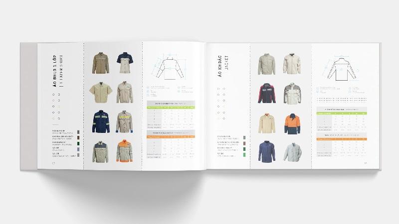 Catalogue có thể tiếp cận được với nhiều khách hàng